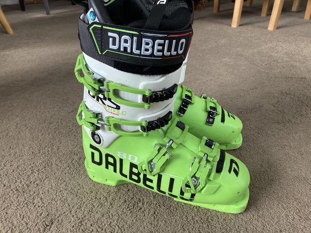 Buty narciarskie Dalbello 26