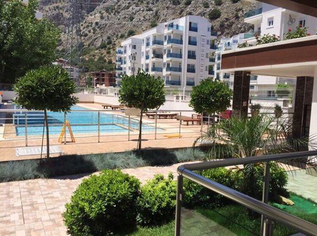 Продам квартиру в Турции г. Анталия (Хурма Коньялты)или обмен на 2+1