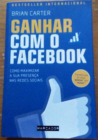 Ganhar Com o Facebook