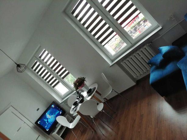 Apartament  w Mragowie przy j.Czos