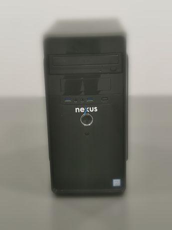 Computador intel core I5 7400