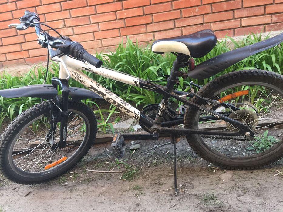 Велосипед детский спортивный Алексеевка - изображение 1