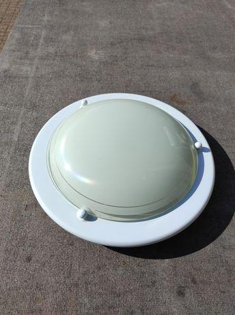 Lampa,kinkiet kolor biały