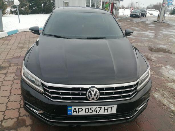 Volkswagen Passat B8 Se 2015