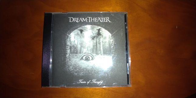 Vendo CD dream theater