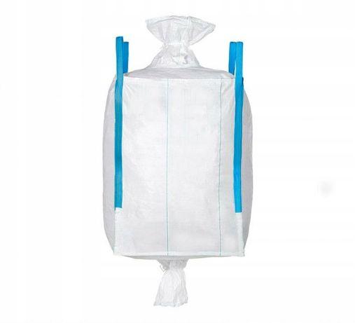 Worki big bag Nowe używane różne rozmiary 500 kg 1000kg