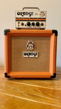 Orange Micro Terror Stack