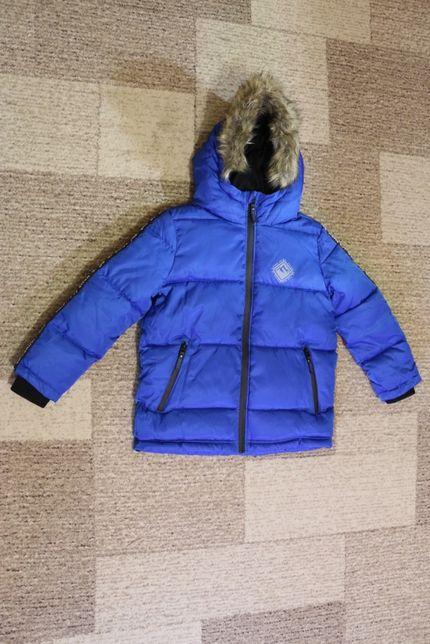 Зимний детский пуховик Reserved