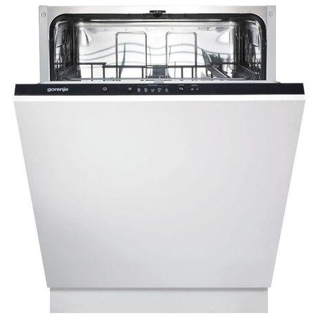 Посудомоечная машина встраиваемая Gorenje GV62010