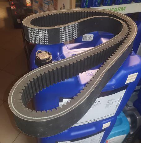 Pas ząbkowany wariatorowy 671015 Claas 60 X 2040  Master Belts