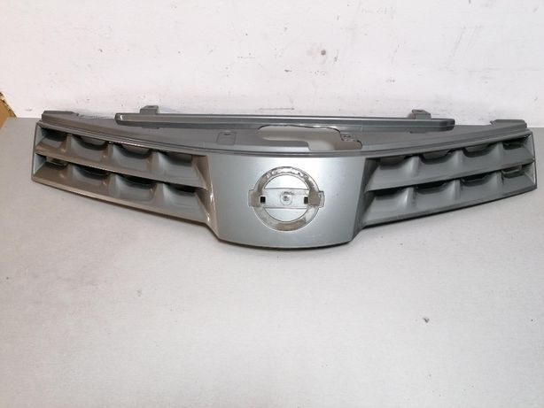 Grill atrapa chłodnicy Nissan Note 05-07r