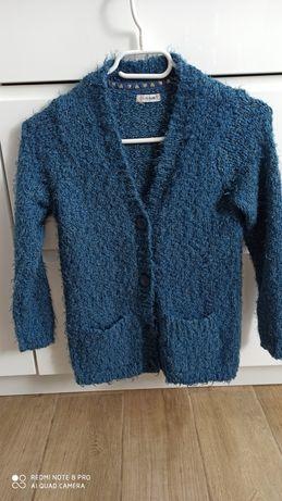 Sweter dziewczęcy cool club 140