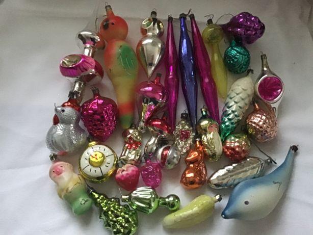 Детские игрушки новогодние