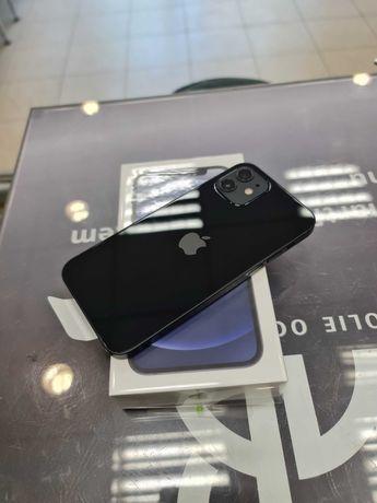 Iphone 12 128GB/ Black/ stan nieużywany/ Gwarancja 12 miesięcy Apple