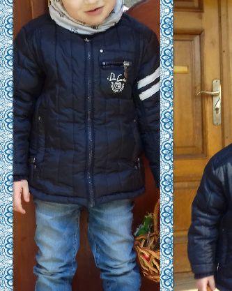 Dodipetto курточка куртка 3-4роки