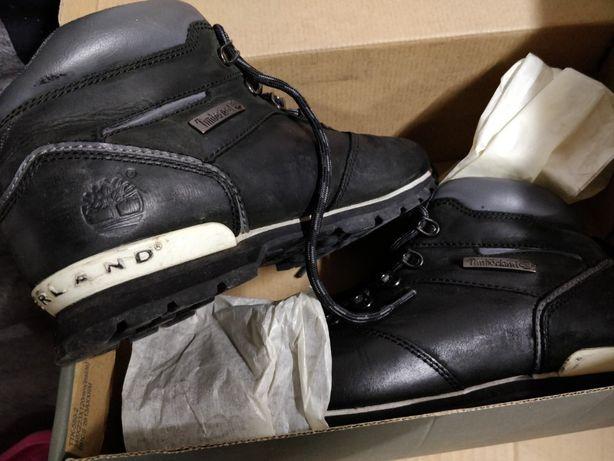 Timberland botas nº42 originais em bom estado