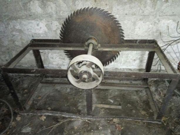krajzaga , pilarka, maszyna do ciecia drewna