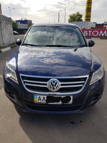 Продам Volkswagen Tiguan 4 motion