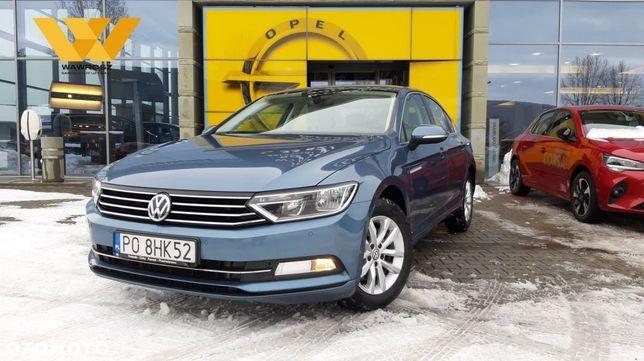 Volkswagen Passat 1.8 TSI 180KM Comfortline Krajowy F-VAT23%