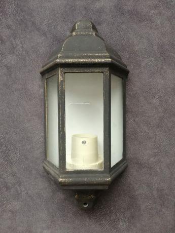 Sprzedam lampe zewnęrrzną