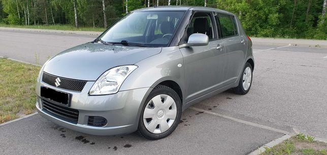 Suzuki Swift 1,3 BENZYNA  2007rok