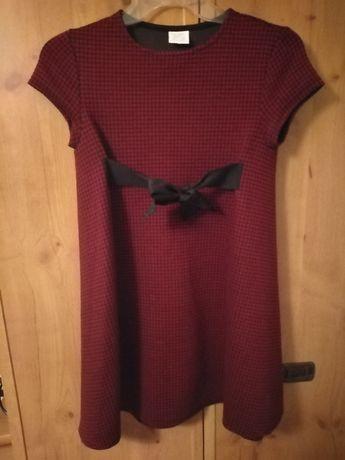 Sukienka dziewczęca ZARA roz.152