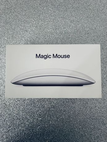 Apple Magic mouse 2 nowa