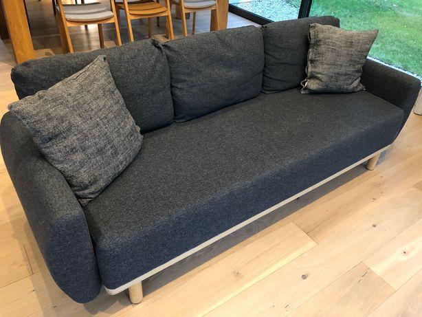 Sofa rozkładana GRUNNARP IKEA