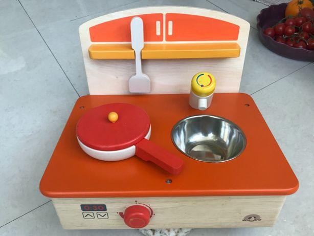 Игровой набор Wonderworld Маленькая кухня