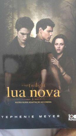 Twilight - Lua Nova