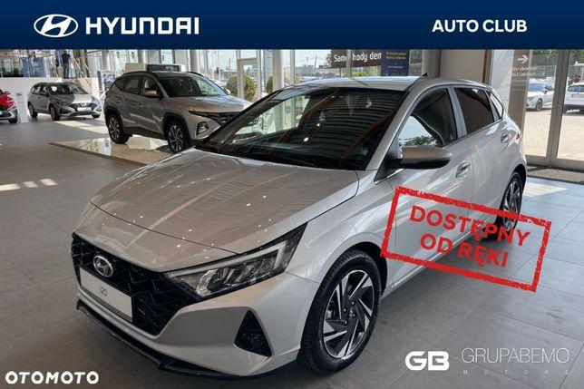 Hyundai i20 i20/ Bayon COOL 1.0 100KM 6 bieg. M/T 2WD