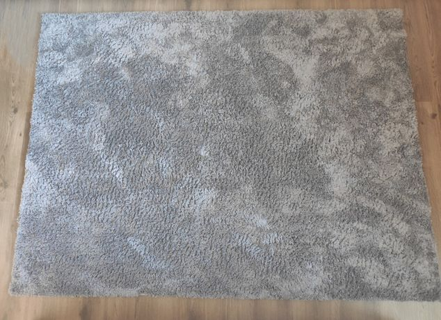 Килим травка високий ворс ковер 1,5×2м
