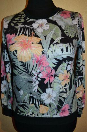 Женские кофточки с листьями больших размеров