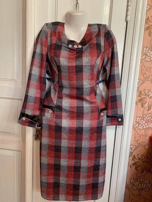 Платье Каховка - изображение 1