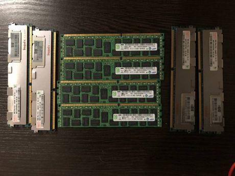 Серверная Память DDr3 64GB