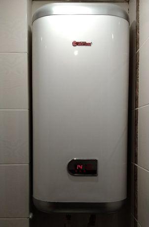 Бойлер Thermex 80 pro, нагревательный бак, в идеале.