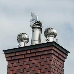 Nasady kominowe, przedłużenia komina, wkłady kominowe,kominy izolowane