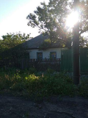 Продам дом с участком в Замковке.