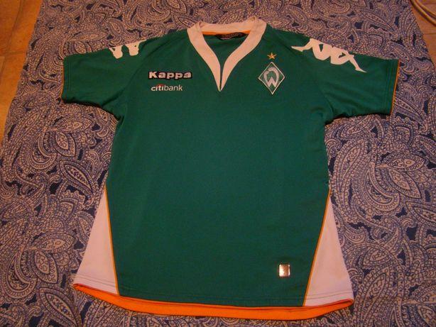 Koszulka Sportowa WERDER BREMA