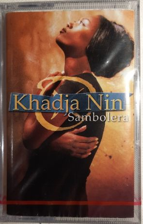 Khadja Nin, Sambolera, kaseta magnetofonowa, folia