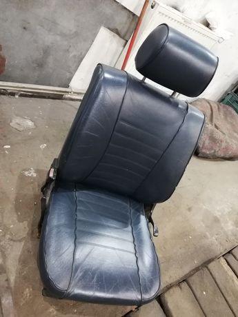 Fotel Bmw e24 kierowcy