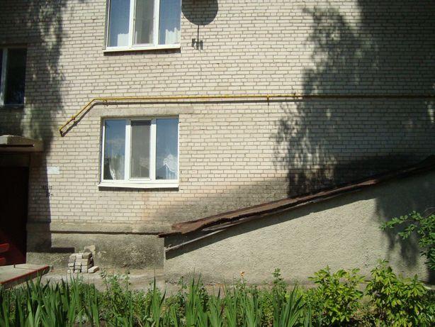 Продам 1 квартиру Солоницевка 43м2,жилое состояние,больш лоджия ц18т.д