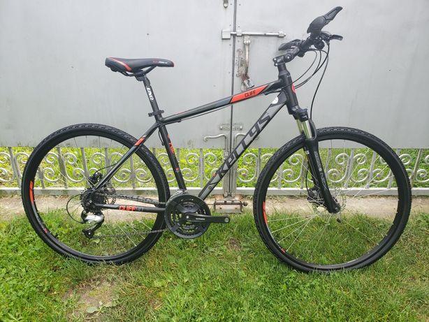 Дорожний велосипед kellys дорожник