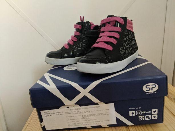 Geox черевики, ботінки, кросівки, кеди демісезон