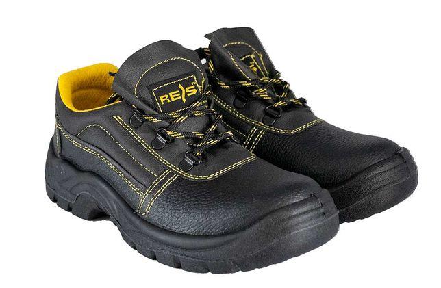 Buty robocze bezpieczne BRYES-T-SB rozmiar 43, 44, 45