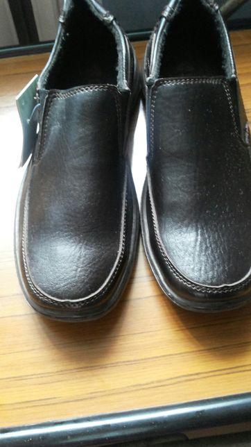 Туфли мужские, размер 40