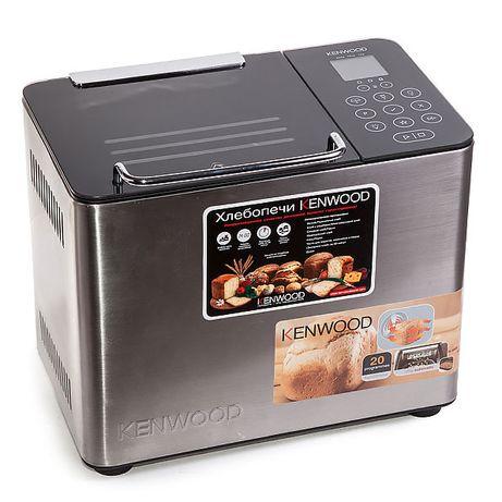 Kenwood bm 450 Хлебопечка