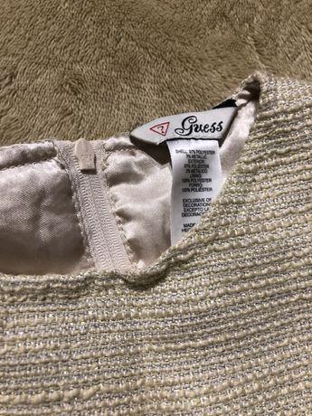 Sukienka guess ubranka 86