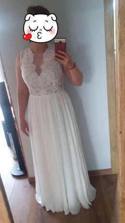 Suknia ślubna lavika