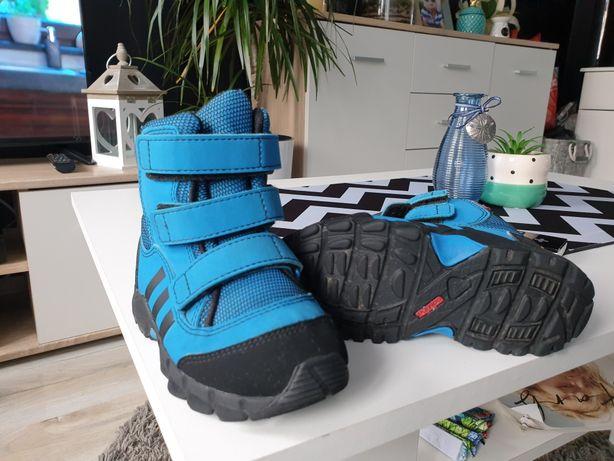 Buty zimowe adidas kozaki 25 rezerwacja